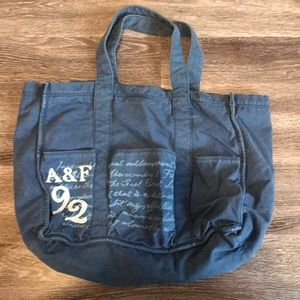Abercrombie & Fitch Duffle tote for sale